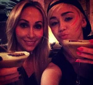 Miley Cyrus : soirée délurée pour les 54 ans de sa maman Tish