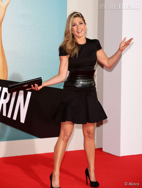 Jennifer Aniston débourse 60 000 dollars pour un placard.