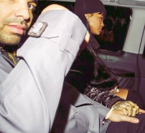 Rihanna et Drake ne sont restés que 3 mois ensemble.