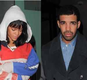 Rihanna et Drake se sont officiellement séparés.