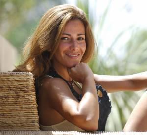 Elsa Fayer en 2007.