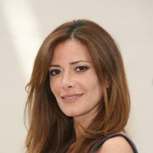 Elsa Fayer en 2009.