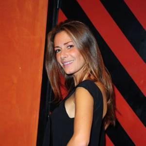 Elsa Fayer en 2011.