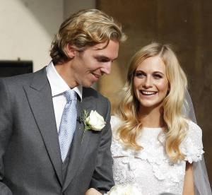 Poppy et Cara Delevingne : une mariée et une demoiselle d'honneur 100% Chanel