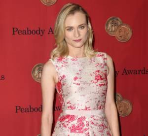 Diane Kruger récompensée à NYC : loin de Cannes elle fait des étincelles