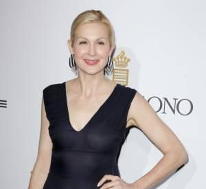 Kelly Rutherford à la soirée de Grisogono le 20 mai 2014 à Cannes.