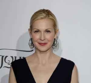 Kelly Rutherford parée par de Grisogono à la soirée de Grisogono le 20 mai 2014 à Cannes.