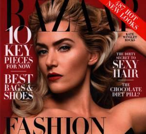 Kate Winslet : après bébé, elle rêve d'une carrière 5 étoiles