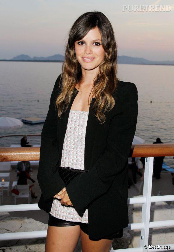 Rachel Wilson en 2011.