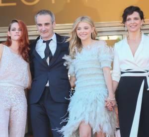 Kristen Stewart, Juliette Binoche... Les merveilles de Cannes 2014, jour 10