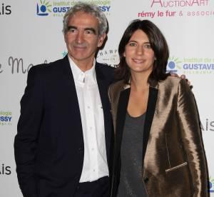 Estelle Denis et Raymond Domenech : 10 choses à savoir sur leur histoire d'amour