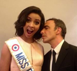 Flora Coquerel : le best of de sa vie de Miss France en 15 photos Twitter