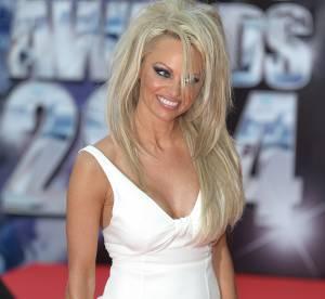 Pamela Anderson, moins ''chère'' que Sharon Stone aux WMA 2014