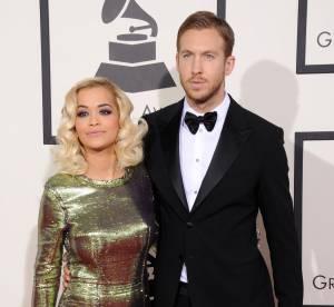 Rita Ora et le DJ Calvin Harris : une rupture à cause de Justin Bieber ?