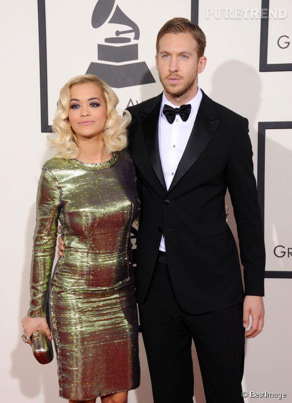 Rita Ora et Calvin Harris se sont séparés, c'est le DJ qui l'a annoncé officiellement sur Twitter.