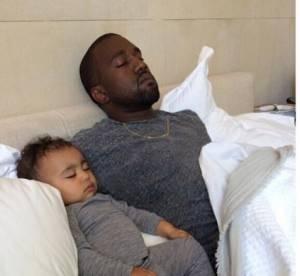 Kim Kardashian : la meilleure photo de fête des pères sur Instagram ?