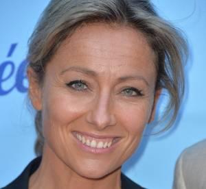 Anne-Sophie Lapix pressentie pour présenter Mots Croisés sur France 2