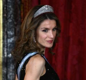 Letizia Ortiz seins nus : le faux scandale de la Reine d'Espagne