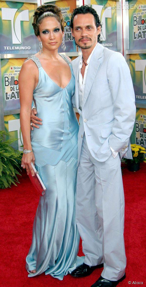 Jennifer Lopez et Marc Anthony divorcent enfin, 3 ans après l'annonce officielle de leur séparation.