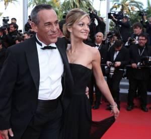 """Thierry Ardisson, fou amoureux d'Audrey : """"Ça a été le coup de foudre"""""""