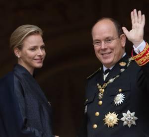 Charlène de Monaco et Prince Albert, heureux parrains du petit Raphaël