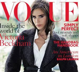 Coach, pollen et collagène : découvrez les secrets beauté de Victoria Beckham