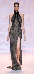 Zuhair Murad - Automne-Hiver 2014 - Haute Couture - Paris