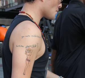 Top 12 des pires (et ridicules) tatouages des stars