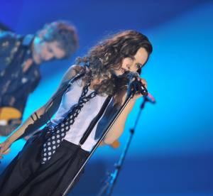 Vanessa Paradis annule son concert, sale temps pour la chanteuse