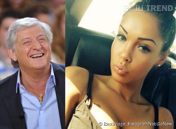 Patrick Sébastien ne veut plus assimiler les activités de Nabilla à de la prostitution. Selon lui, ce n'est vraiment pas gentil pour les prostitués...