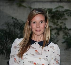 """Depuis le 7 juillet 2014, Louise Ekland est aux commandes de """"L'été 100% Mag"""" sur M6."""