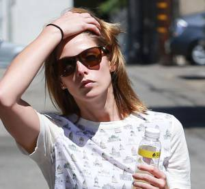 Ashley Greene et son micro short sexy : on copie le look