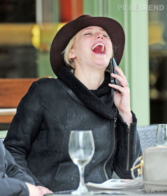 Chez Puretrend, on est certain que Jennifer Lawrence a dû éclater de rire lorsqu'elle a appris cette énième rumeur de séparation!