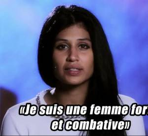 Jessica de Secret Story 8 agressive ? Son père confirme