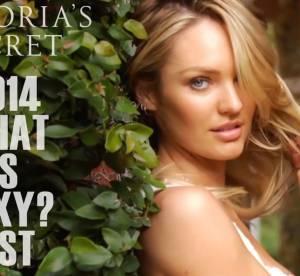 Top 21 des filles les plus sexy de l'année selon Victoria's Secret