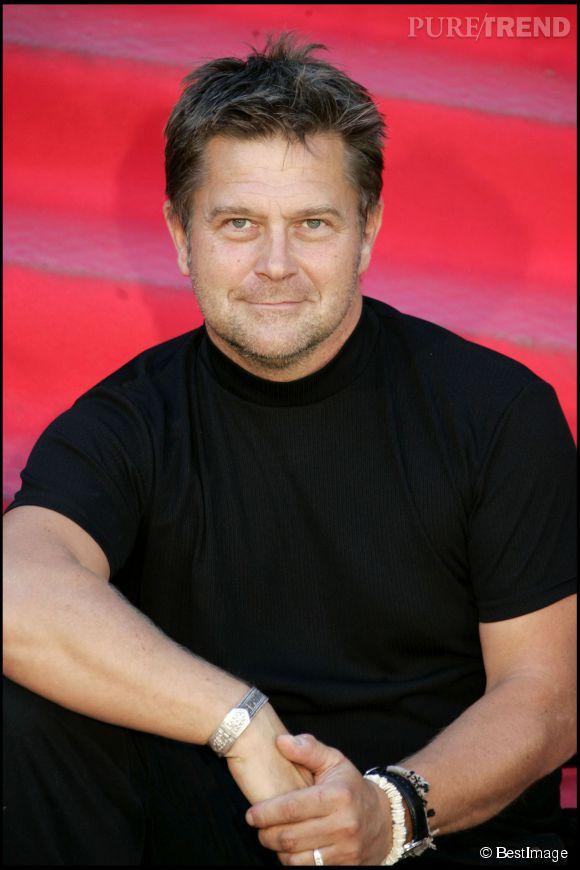 Thierry Redler est décédé à l'âge de 56 ans ce samedi 26 juillet 2014.