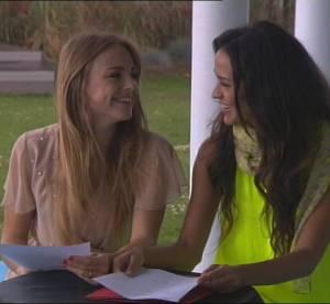 """""""Secret Story 8"""" : Sara et Leila, les nouvelles alliées !"""