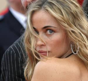 Emmanuelle Béart : son regard incendiaire en 15 photos