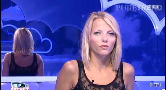 """Joanna a décidé de quitter l'émission de  TF1 , """"Secret Story 8"""" car ses enfants lui manquent trop."""