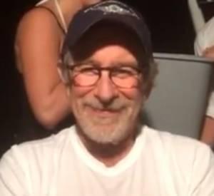 Steven Spielberg, mais aussi Oprah Winfrey, Demi Lovato ou encore Bill Gates ont relevé le Ice Bucket Challenge.