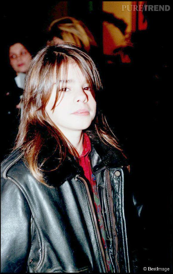 Ludwig Briand a connu la célébrité à tout juste 13 ans.