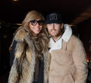 Cathy et David Guetta ont choisi de se séparer après 22 ans de mariage.