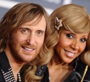 Cathy Guetta officialise sa séparation d'avec David Guetta dans Paris Match.