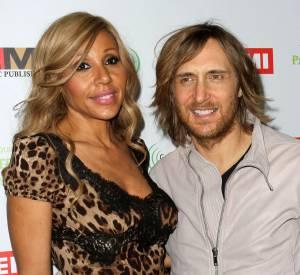Cathy et David Guetta ont deux enfants ensemble, Tim Elvis, 10 ans et Angies, 7 ans.