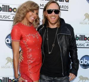 Cathy et David Guetta ont longtemps fait partie des couples les plus emblématiques des nuits de Paris à Ibiza.