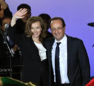 Valérie Trierweiler : l'ex-première Dame hante le bureau de François Hollande