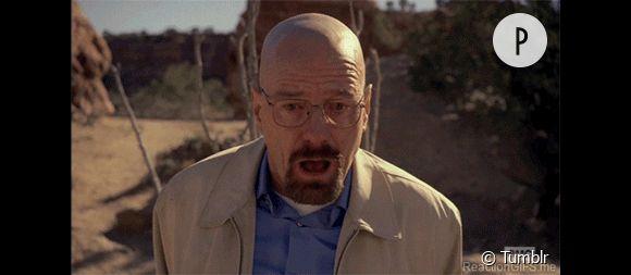 """Breaking Bad""."