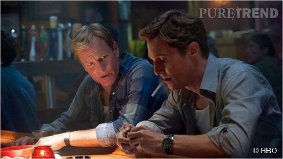 """True Detective"", grande série favorite pour les Emmy Awards."