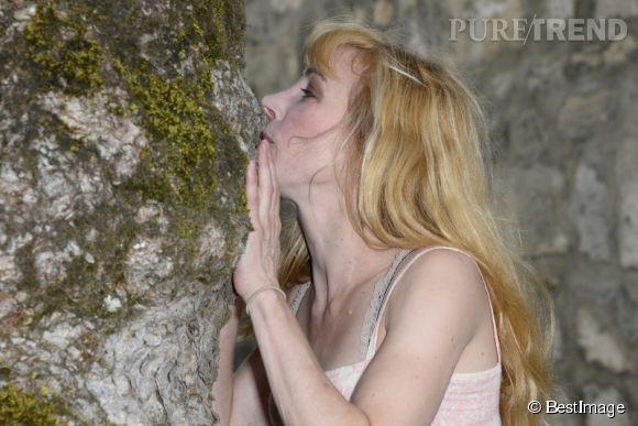 Bons baisers de Julie Depardieu !