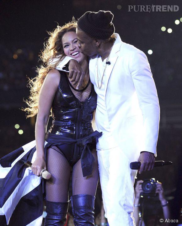 Beyoncé et Jay-Z en route pour le divorce ?